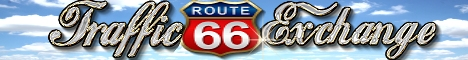 Route 66 Traffic Exchange
